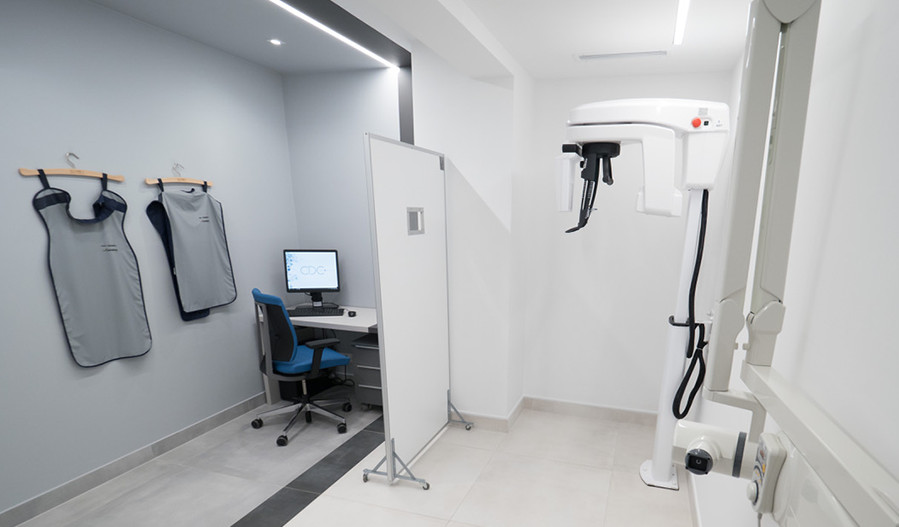 rentgen stomatologiczny kraków